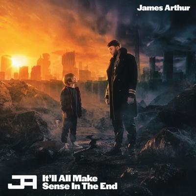 New James Arthur album imminent, must listen