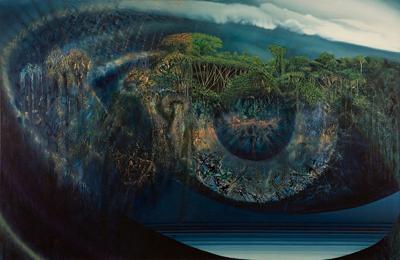 Brauer hosts symposium in collaboration with art exhibit