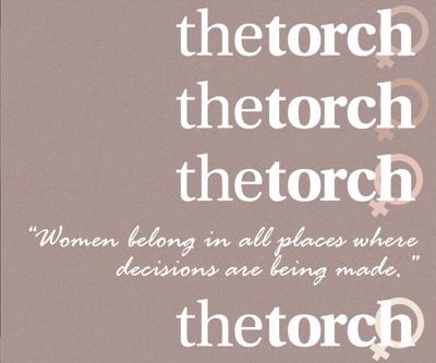 STAFF EDITORIAL: Happy Women's Empowerment Week, We're Proud of You