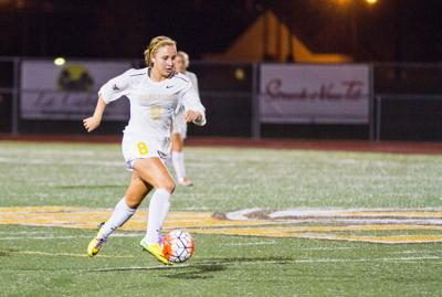 Women's soccer shut out against Illinois State