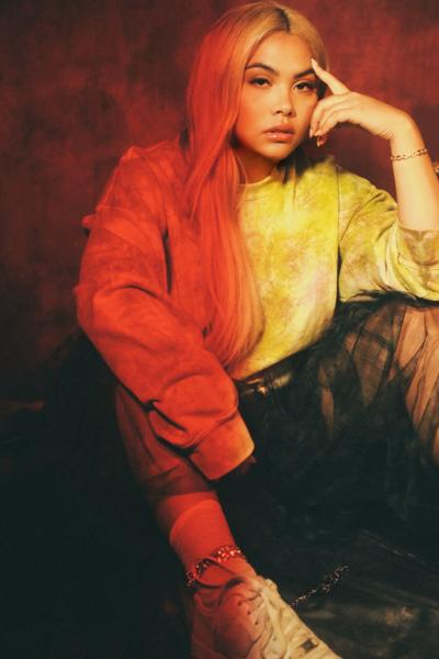 Hayley Kiyoko strays from usual sound in EP