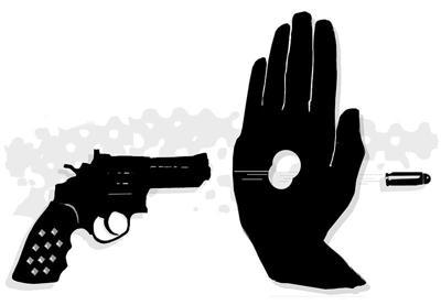 Gun control laws, Second Amendment examined