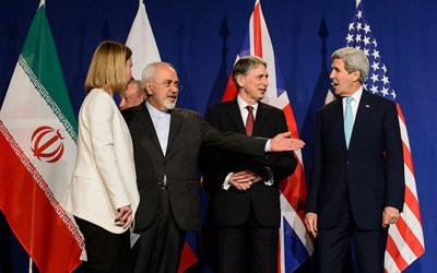Iran Deal proposition causes skepticism
