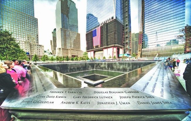 Sept. 11 remembered: professors, faculty share their stories
