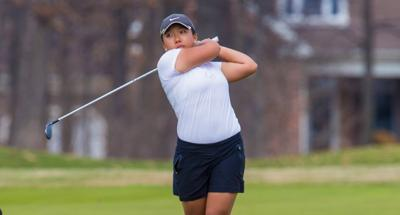 Women's golf gets second place in Fort Wayne Spring Classic