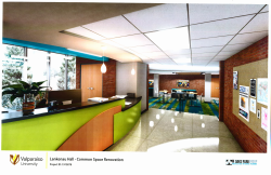 Alumni and Lankenau to receive first floor updates