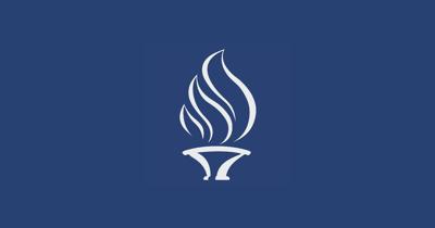 Torch banner