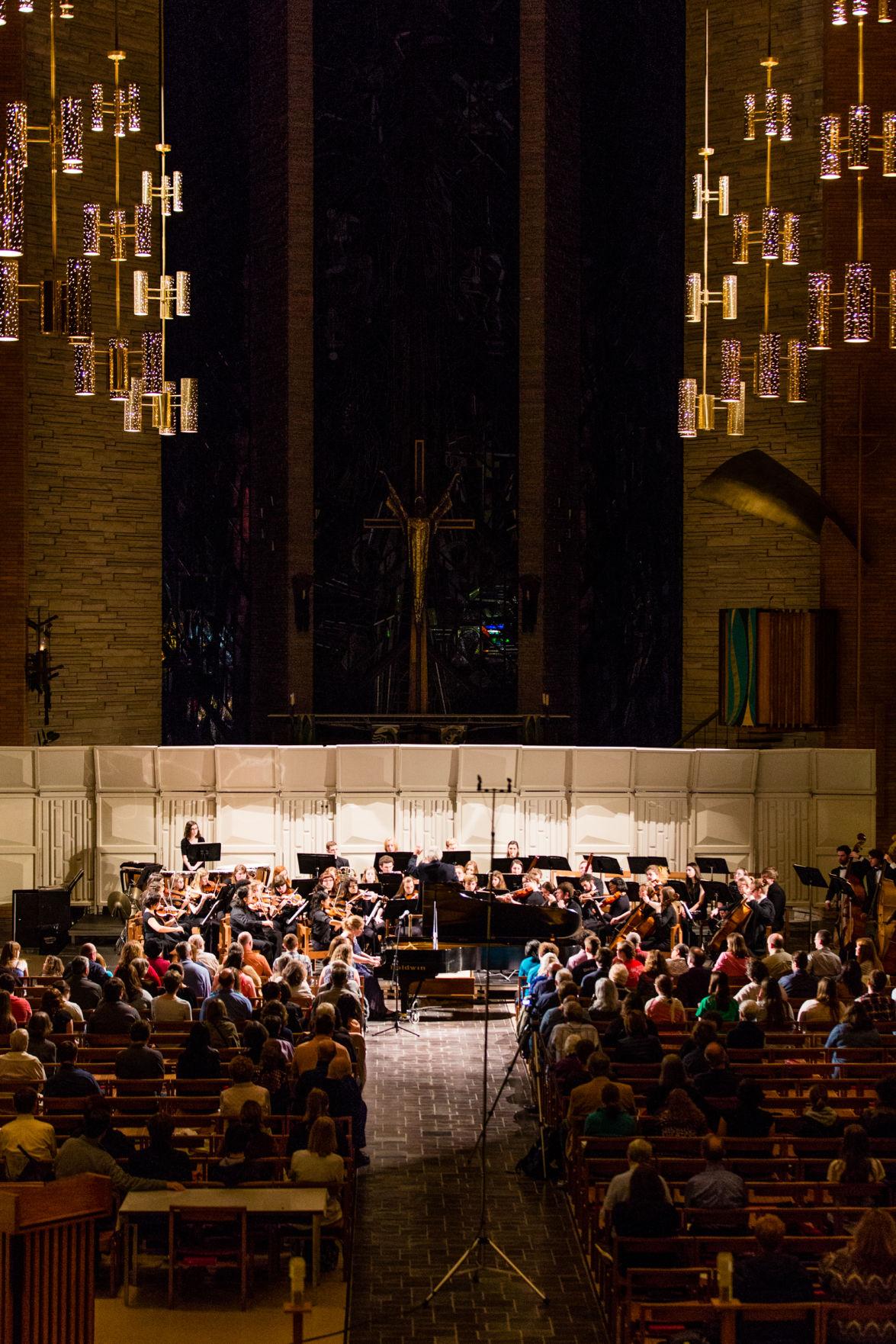 Valparaiso University Symphony Orchestra