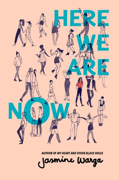 """""""Here We Are Now"""""""