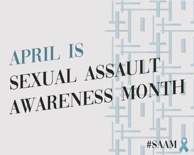 SAAFE office informs about sexual assault