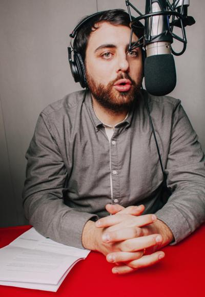 S-Town podcast breaks records in its first week