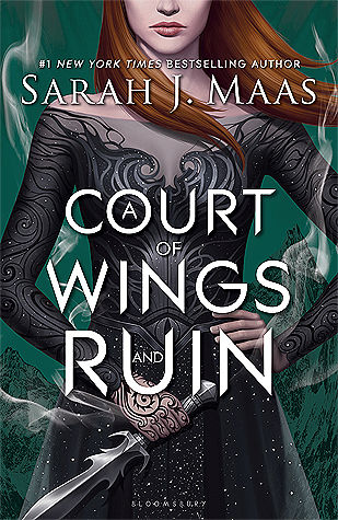 Review: Intense plot, strong character development in Sarah J. Maas' newest fantasy series book