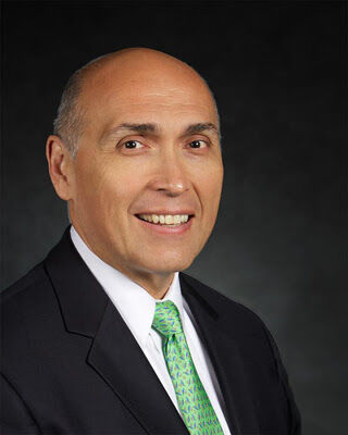 VU announces José D. Padillo as President-Elect