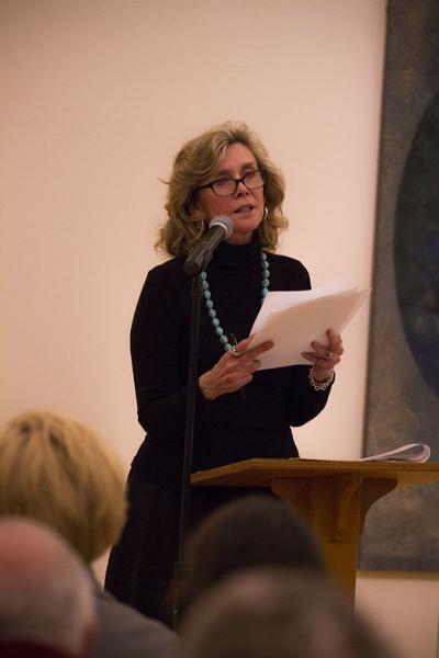Valpo's Wordfest welcomes novelist, short story writer Lucrecia Guerrero