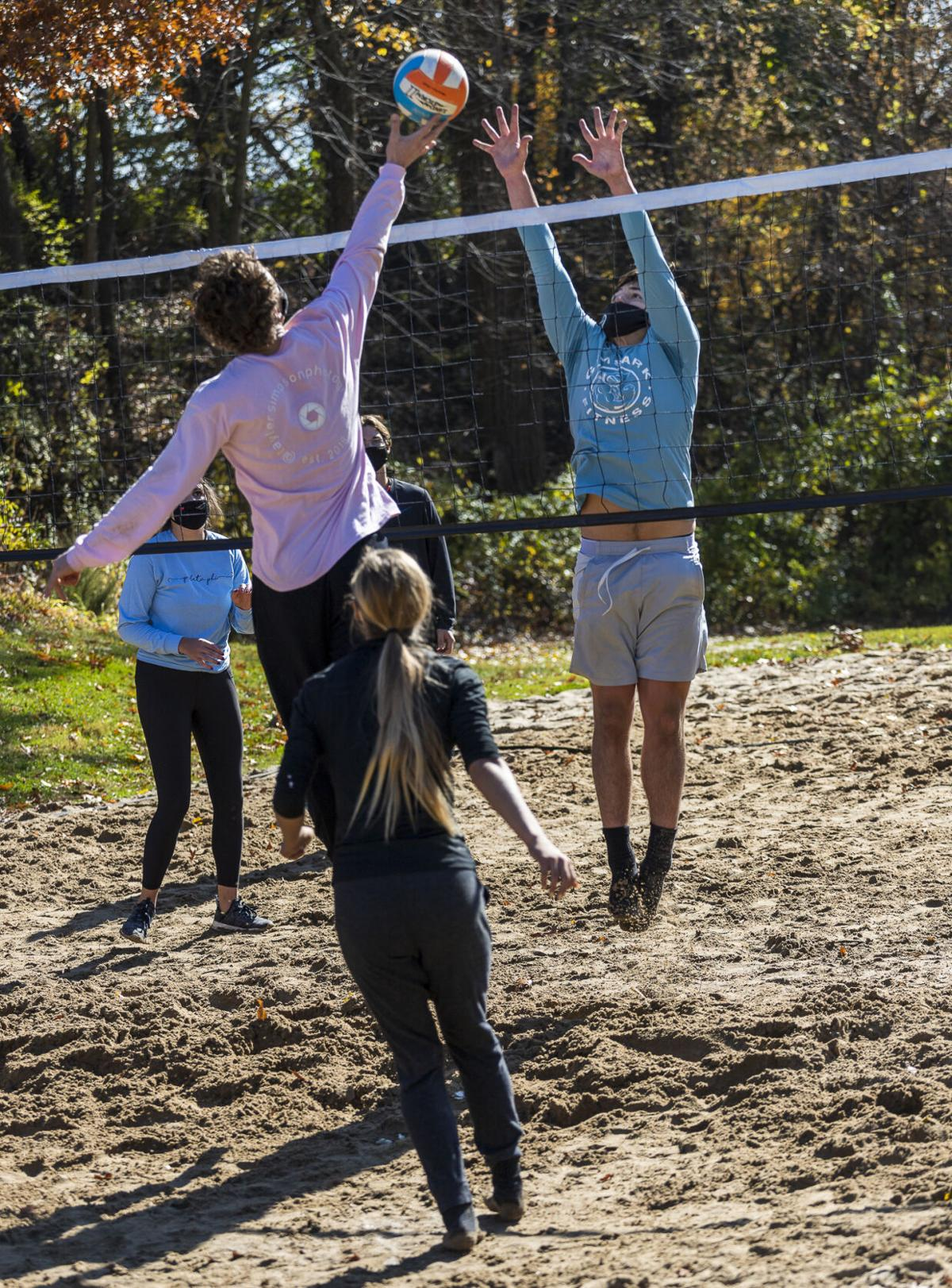 Co-Rec Volleyball Championship