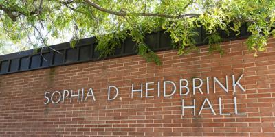 Heidbrink Hall