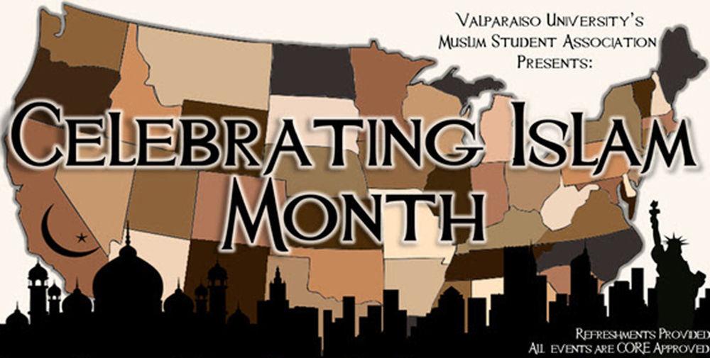 Celebrating Islam Month