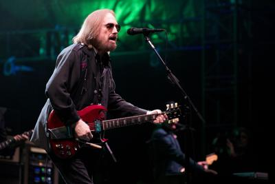 Tom Petty: rock icon remembered