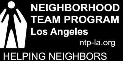 Neighborhood Team Program logo
