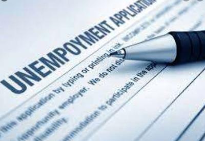 Unemployment benefits image