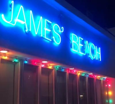 James Beach