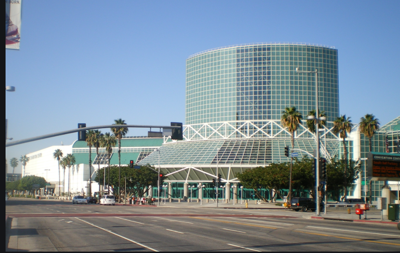 Convention Center