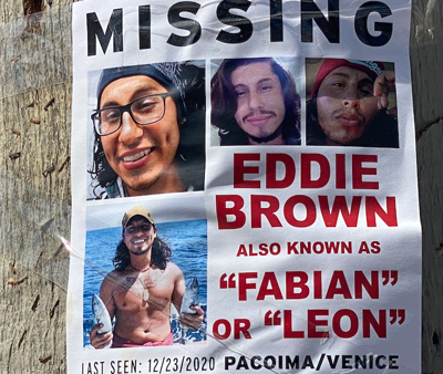 Missing Signs
