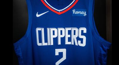 LA Clippers Jersey