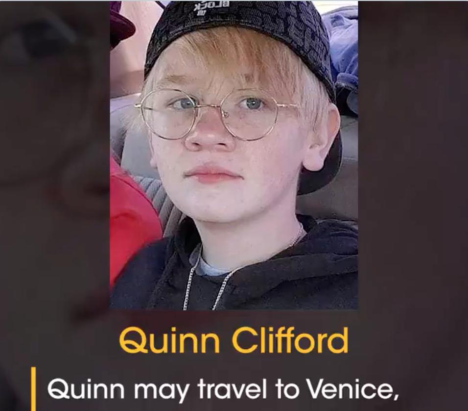 Quinn Clifford