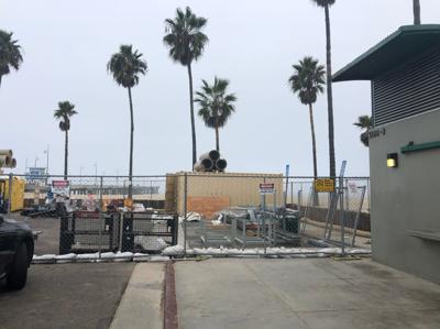 Venice Pier under repair: Anticipated open date May 2021