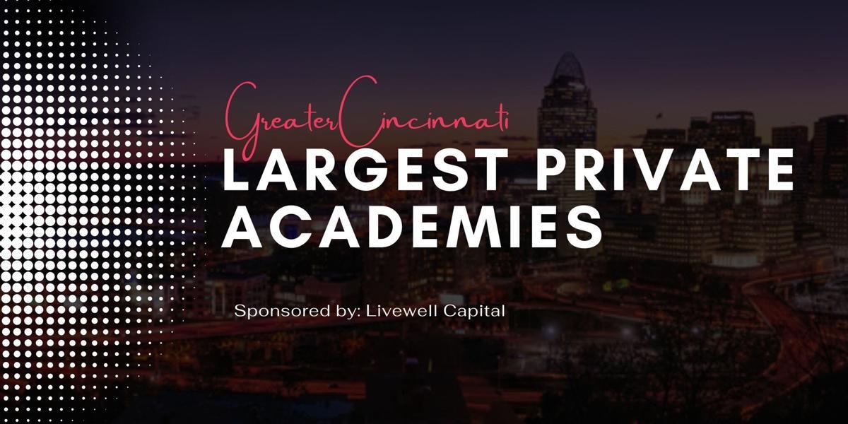 Venue Magazine Reveals its List Greater Cincinnati Largest Private Academies