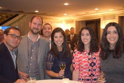 Event Pics: Fifth Annual Celebrity Waiter Night