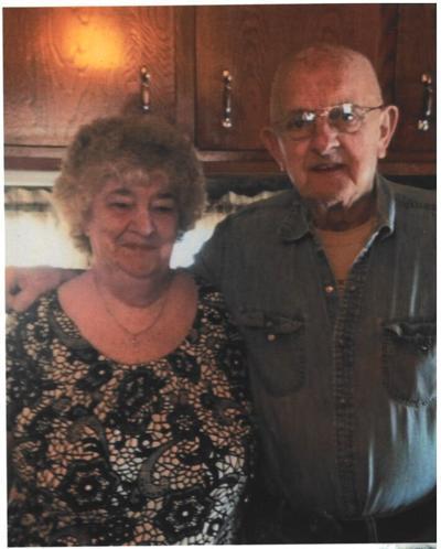 Bonnie & Bill Eitner