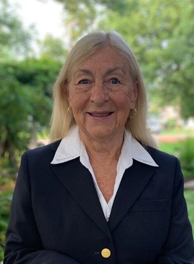Pat Stein