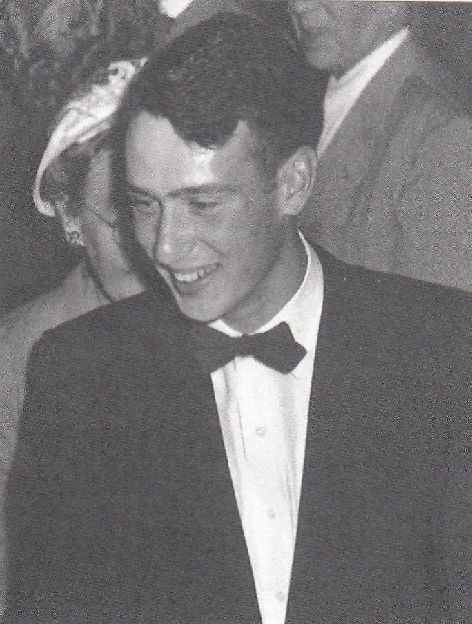 1952 Roethlisberger, Philip