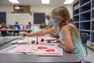Verona Area School District students head to summer classes