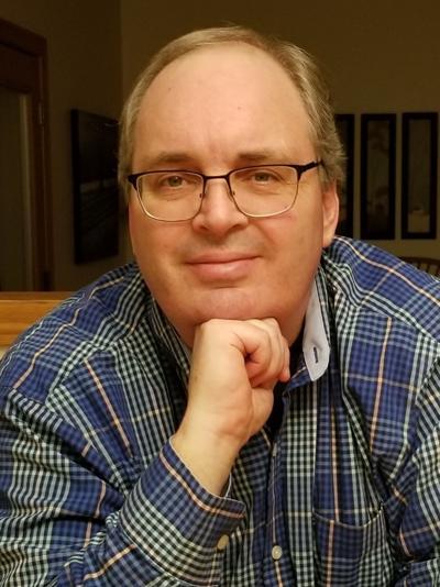 Karl Curtis