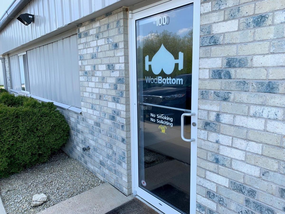 WodBottom receives $250k