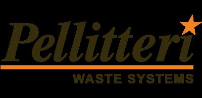 Pellitteri Waste Systems logo