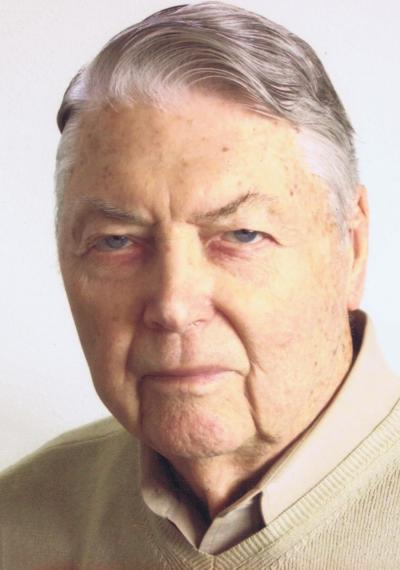 Dean Ellis Tvedt