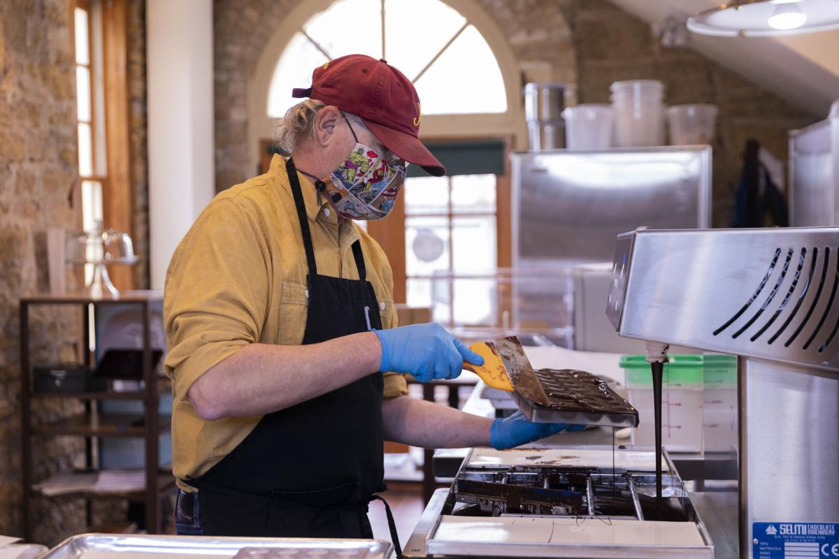 Driftless Chocolates opens in Paoli