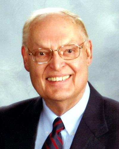 "Robert ""Bob"" H. Schmidt"