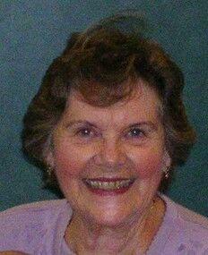 Mary Ann Ehly