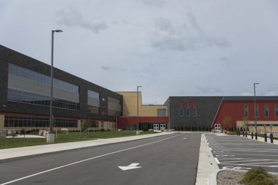 Verona Area High School July 2020