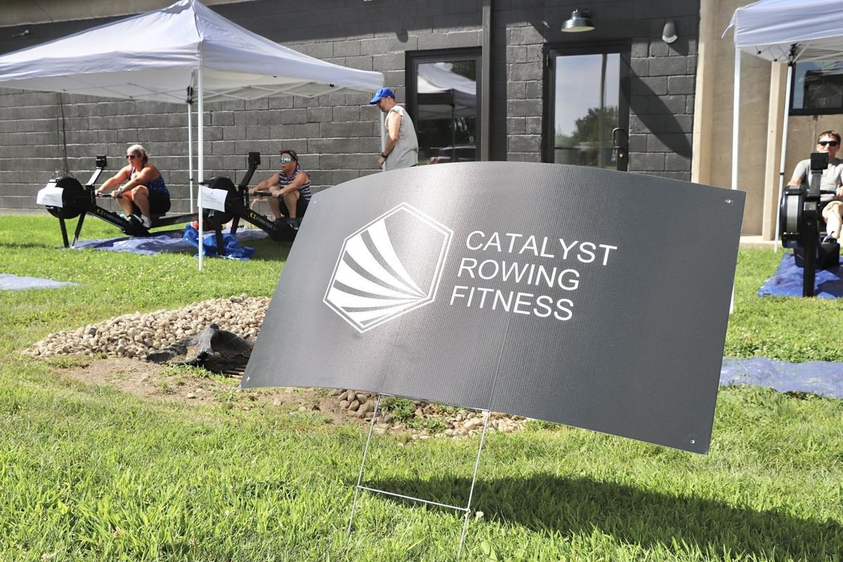 Catalyst Rowing Fitness
