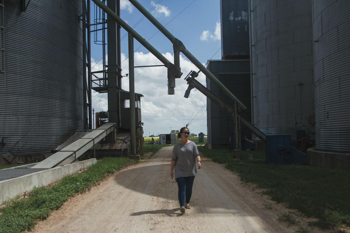Farmers try cultivating profits amid low crop prices