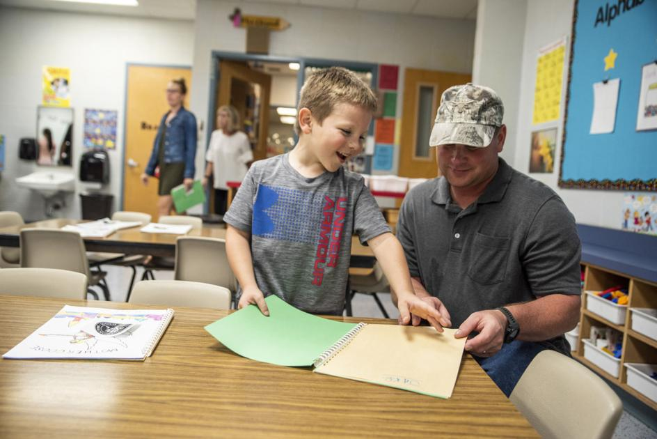 Our Lady of Victory Catholic School hosts open house