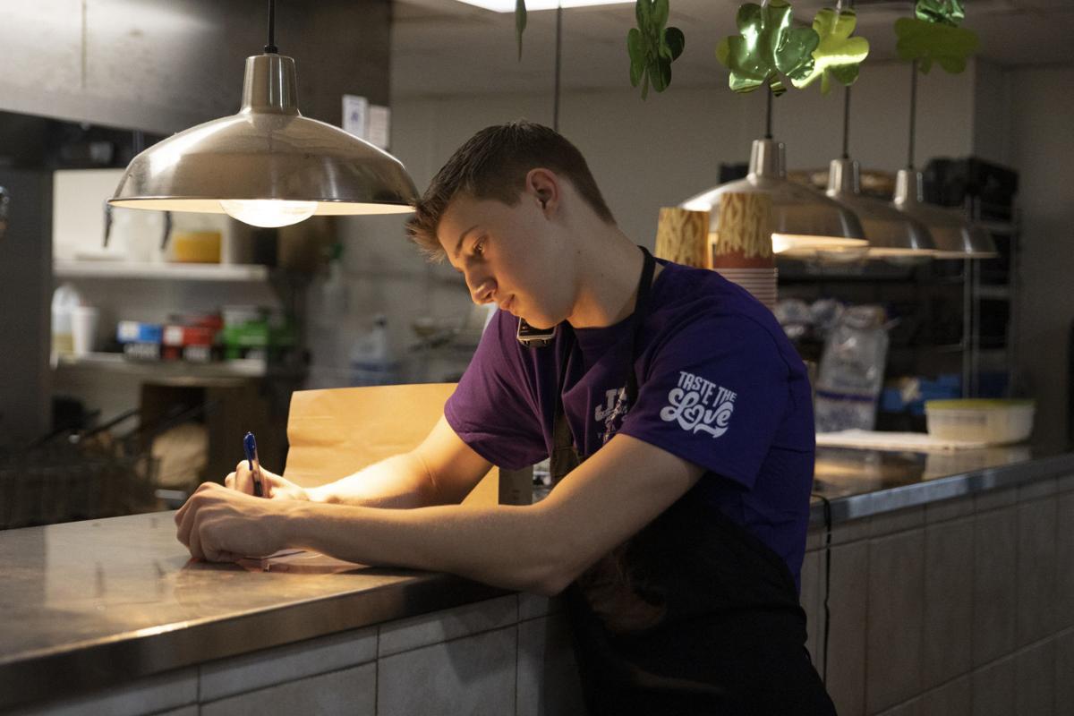 Best of the Best: Jim's  Big Burger keeps parents' tradition for goood food alive