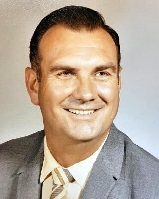 James W. Knox