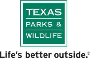 tx parks Logo